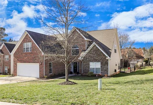 428 Elizabeth Valley Lane, Lake Wylie, SC 29710 (#3697518) :: Premier Realty NC
