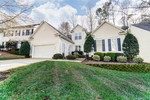 13214 Alex Mill Drive, Pineville, NC 28134 (#3697527) :: IDEAL Realty