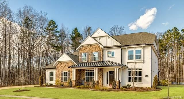3162 Montreaux Valley Drive #77, Indian Land, SC 29707 (#3697607) :: Robert Greene Real Estate, Inc.