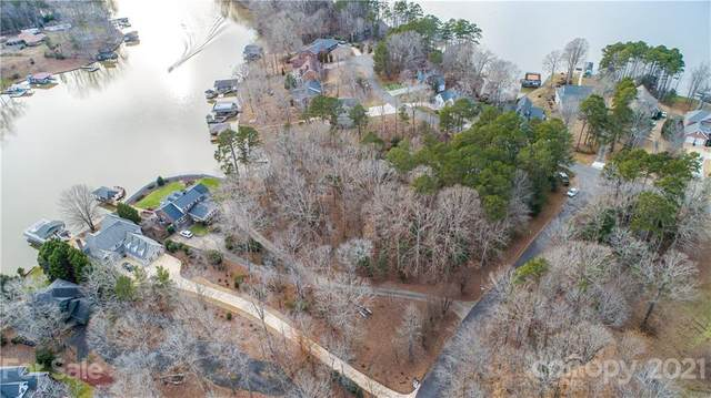 155 Windemere Point #15, Mount Gilead, NC 27306 (#3697690) :: Mossy Oak Properties Land and Luxury