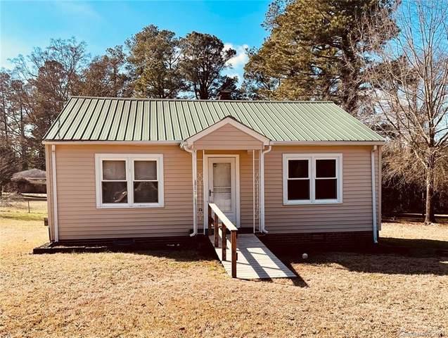 1312 Center Street, Wadesboro, NC 28170 (#3697769) :: Stephen Cooley Real Estate Group