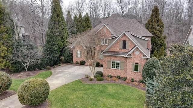 1510 Elmsford Lane, Matthews, NC 28105 (#3697815) :: Home and Key Realty