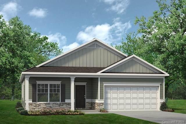 105 Cramerton Mills Parkway #10, Cramerton, NC 28032 (#3697893) :: LePage Johnson Realty Group, LLC