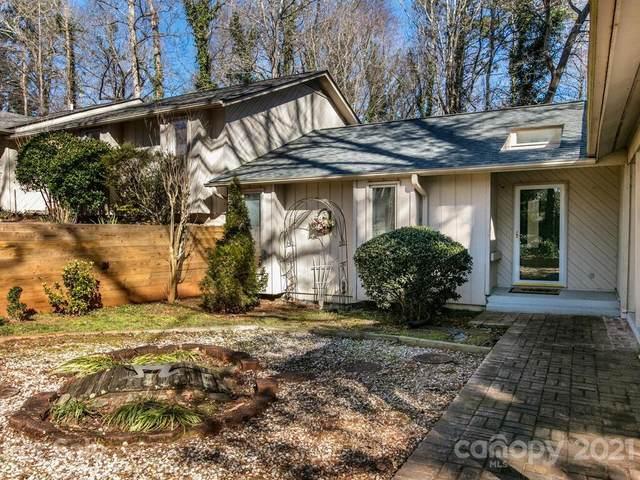 152 Fairlane Road 2B, Columbus, NC 28722 (#3697897) :: Modern Mountain Real Estate