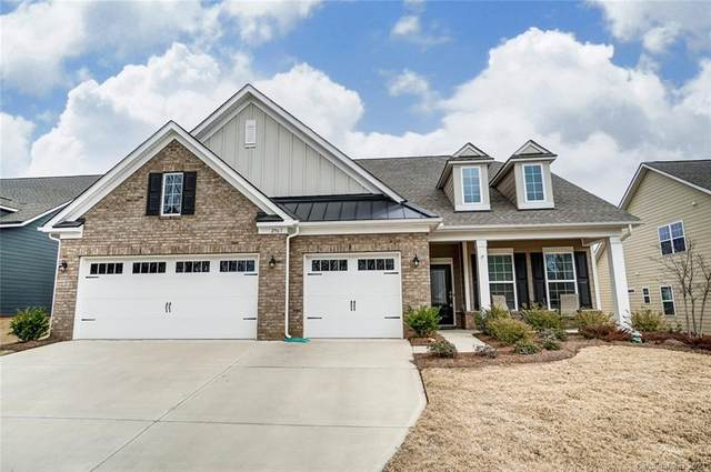 2961 Arches Bluff Circle, Lancaster, SC 29720 (#3697981) :: Stephen Cooley Real Estate Group