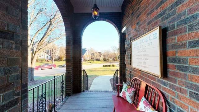 1700 Caddy Court, Matthews, NC 28104 (#3697982) :: Carolina Real Estate Experts