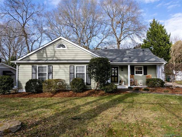2401 Oldenburg Drive, Charlotte, NC 28210 (#3697997) :: Ann Rudd Group
