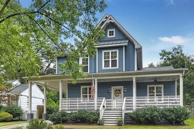 2421 Kingsbury Drive, Charlotte, NC 28205 (#3698014) :: Carolina Real Estate Experts