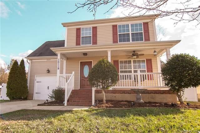 15119 Dehavilland Drive, Charlotte, NC 28278 (#3698019) :: MOVE Asheville Realty