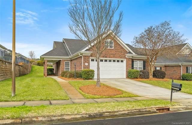 3639 Millstream Ridge Drive, Charlotte, NC 28269 (#3698098) :: Rhonda Wood Realty Group