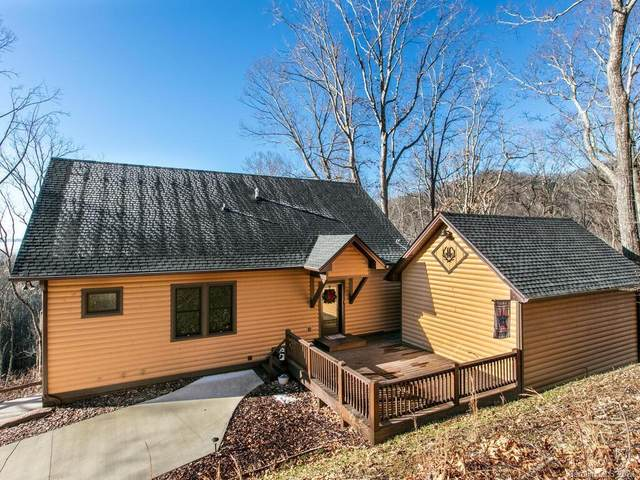 137 Rising Sun Road, Mars Hill, NC 28754 (#3698125) :: The Sarver Group