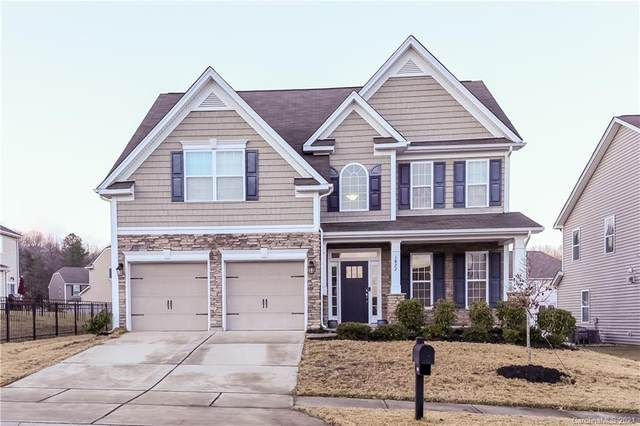 1822 Kerwick Court, Lancaster, SC 29720 (#3698175) :: Burton Real Estate Group