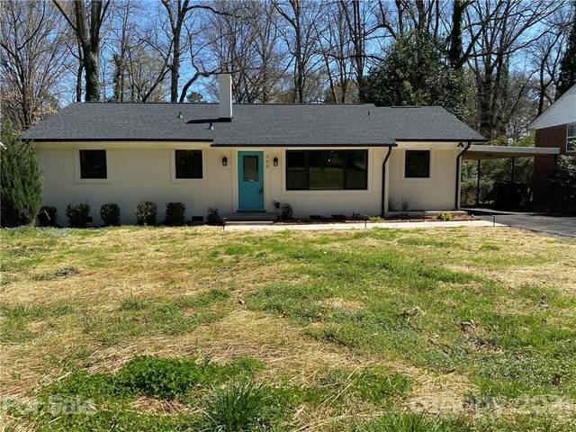 909 Crestmere Street, Charlotte, NC 28208 (#3698192) :: LePage Johnson Realty Group, LLC