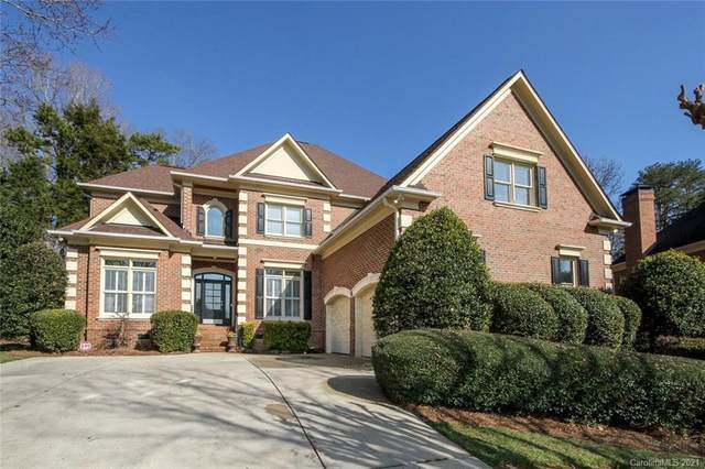10903 Moran Lane, Charlotte, NC 28277 (#3698269) :: Ann Rudd Group