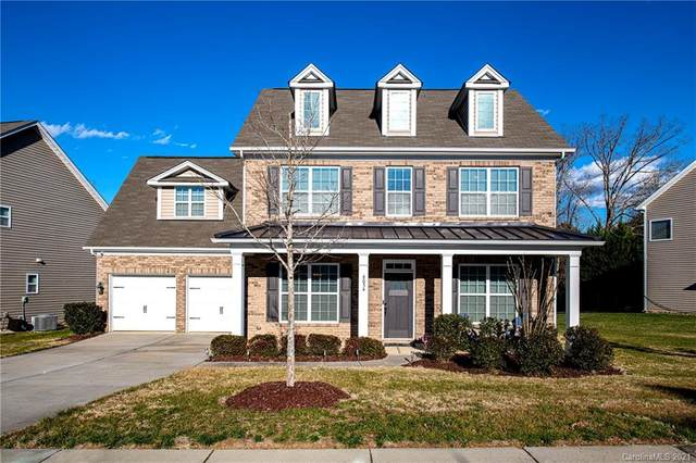 6034 Trailwater Road, Charlotte, NC 28278 (#3698290) :: IDEAL Realty