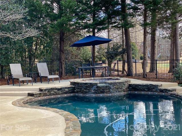 18328 Turnberry Court, Davidson, NC 28036 (#3698298) :: Bigach2Follow with Keller Williams Realty