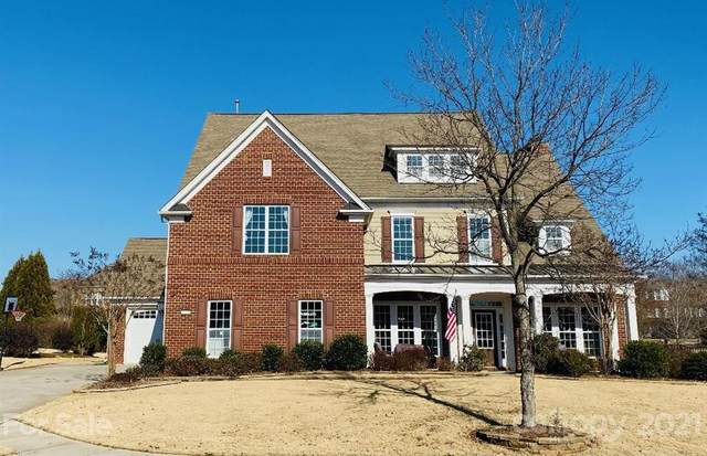 10208 Alouette Drive, Waxhaw, NC 28173 (#3698377) :: MOVE Asheville Realty