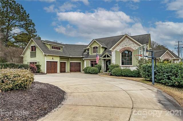 14109 Ballantyne Country Club Drive, Charlotte, NC 28277 (#3698419) :: MOVE Asheville Realty