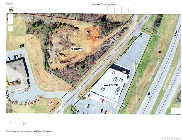 1701 Andrews Road, Murphy, NC 28906 (#3698436) :: BluAxis Realty