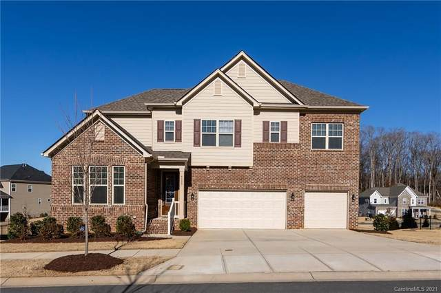 9333 Hightower Oak Street, Huntersville, NC 28078 (#3698479) :: Cloninger Properties