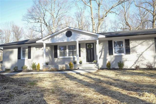 1639 Wildlife Road, Charlotte, NC 28214 (#3698491) :: Burton Real Estate Group