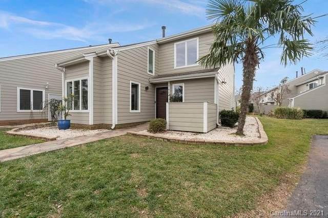 7614 Mariner Cove Drive, Cornelius, NC 28031 (#3698650) :: LePage Johnson Realty Group, LLC