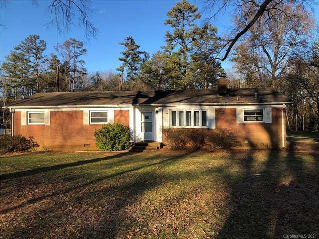 9725 Pleasant View Lane, Mint Hill, NC 28227 (#3698693) :: MartinGroup Properties