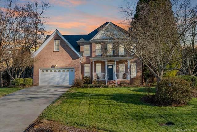 5083 Cramer Woods Drive, Gastonia, NC 28056 (#3698764) :: Rhonda Wood Realty Group