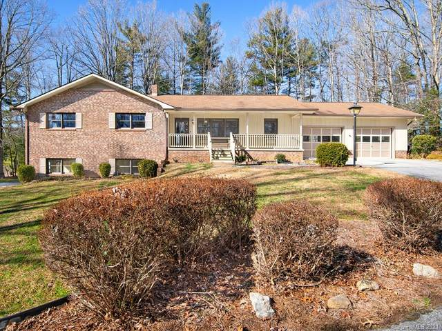112 Lakemont Drive, Flat Rock, NC 28731 (#3698790) :: MOVE Asheville Realty
