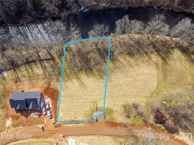 TBD Pigeon Ford Road #11, Canton, NC 28716 (MLS #3698794) :: RE/MAX Journey