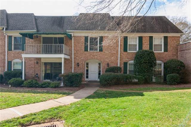 8308 Meadow Lakes Drive, Charlotte, NC 28210 (#3698894) :: The Ordan Reider Group at Allen Tate