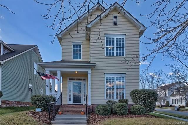 166 Gresham Lane, Mooresville, NC 28117 (#3698928) :: Burton Real Estate Group