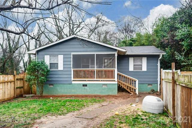 825 Pennsylvania Avenue, Charlotte, NC 28216 (#3699063) :: MOVE Asheville Realty