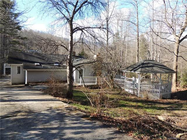 2044 Fork Right Road, Black Mountain, NC 28711 (#3699192) :: Keller Williams Professionals