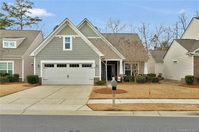 2529 Southern Trace Drive, Waxhaw, NC 28173 (#3699249) :: Miller Realty Group