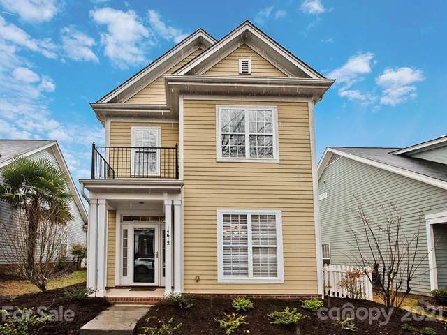 14612 Holly Springs Drive, Huntersville, NC 28078 (#3699254) :: LePage Johnson Realty Group, LLC