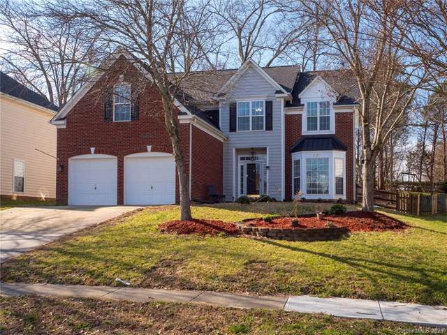 6137 Cambellton Drive, Charlotte, NC 28269 (#3699280) :: BluAxis Realty