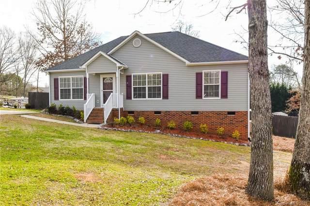 169 Quail Lakes Drive, York, SC 29745 (#3699281) :: LePage Johnson Realty Group, LLC