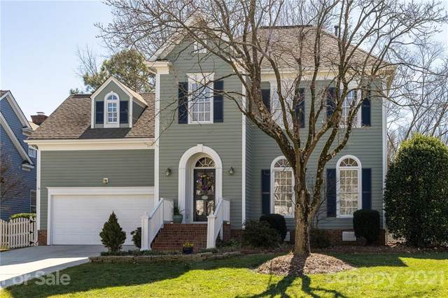 2619 Saintfield Place, Charlotte, NC 28270 (#3699371) :: LKN Elite Realty Group | eXp Realty