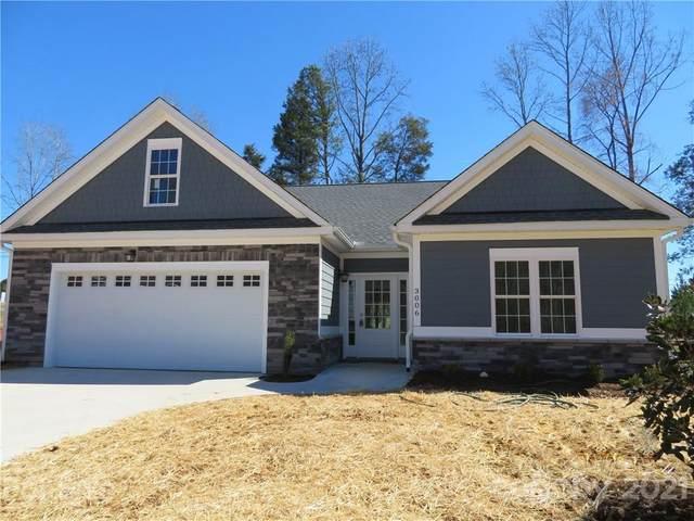 3006 Kern Drive, Salisbury, NC 28147 (#3699398) :: Burton Real Estate Group