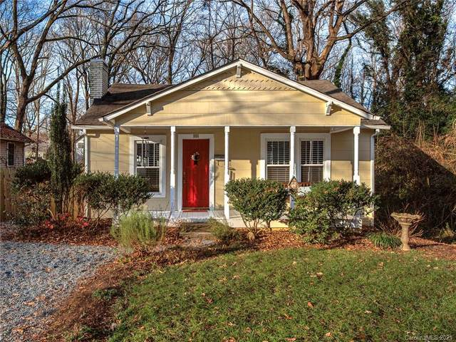 900 Sweetbriar Street, Charlotte, NC 28205 (#3699467) :: Willow Oak, REALTORS®