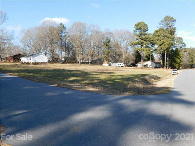 000 Elm Street 37&38, Lincolnton, NC 28092 (#3699541) :: Carlyle Properties