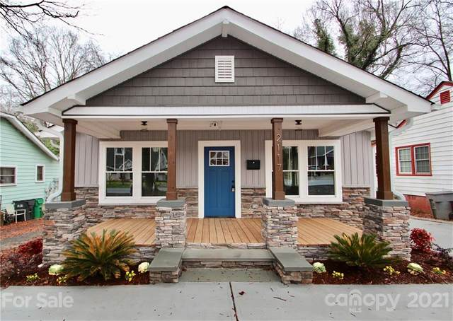 2117 Camp Greene Street, Charlotte, NC 28208 (#3699566) :: Bigach2Follow with Keller Williams Realty