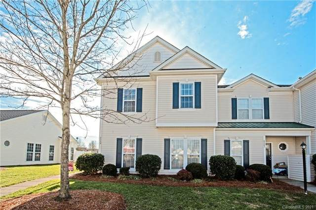 4219 Town Center Road, Harrisburg, NC 28075 (#3699568) :: LePage Johnson Realty Group, LLC