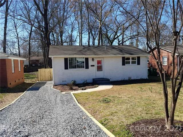 1716 Finchley Drive #19, Charlotte, NC 28215 (#3699656) :: LKN Elite Realty Group | eXp Realty