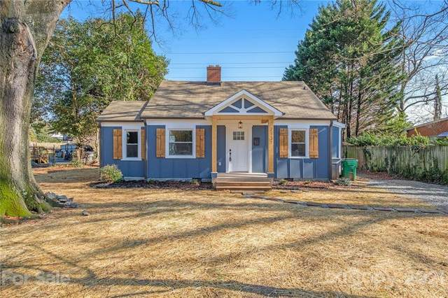 2137 Highland Street, Charlotte, NC 28208 (#3699836) :: The Mitchell Team