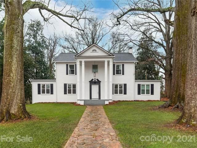 401 Oakhurst Avenue, Gastonia, NC 28052 (#3699865) :: Carolina Real Estate Experts