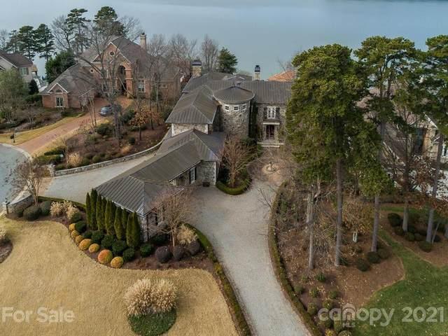 16915 Shipswatch Place, Cornelius, NC 28031 (#3699934) :: Robert Greene Real Estate, Inc.
