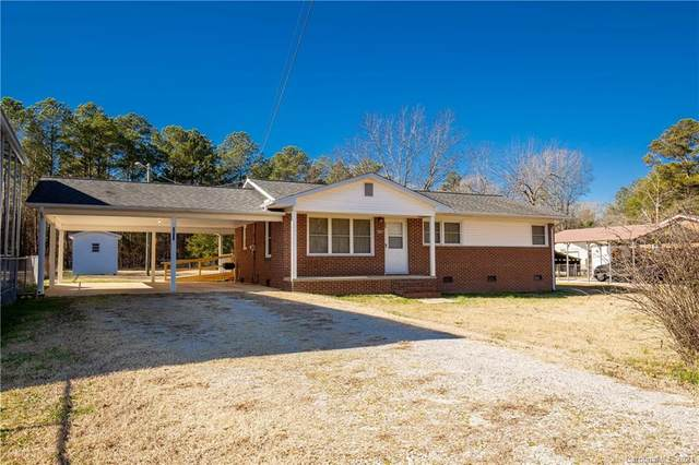 5807 Willowbrook Street, Fort Lawn, SC 29714 (#3699952) :: LePage Johnson Realty Group, LLC