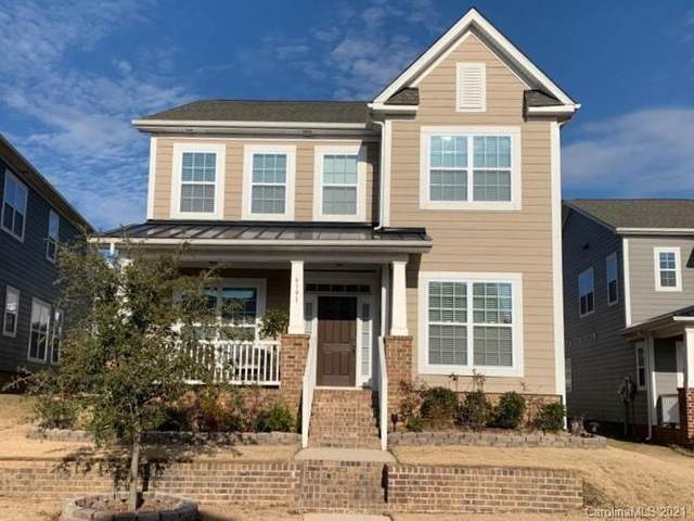 6191 Cloverdale Drive, Tega Cay, SC 29708 (#3700231) :: The Premier Team at RE/MAX Executive Realty